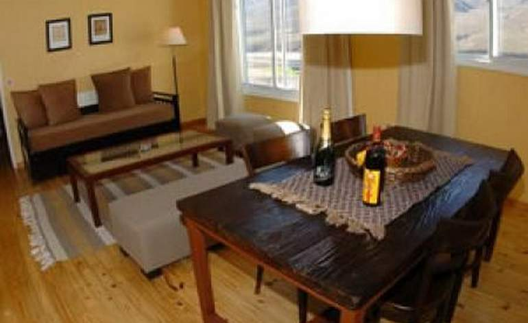 Complejo Atenas - Apart hoteles  / Las leñas
