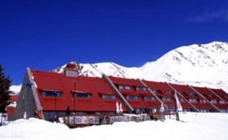 Hotel Escorpio - Hoteles 4 estrellas / Las leñas