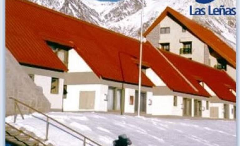Laquir - Dormy houses / Las leñas