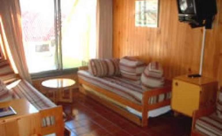 Liguen - Dormy houses / Las leñas
