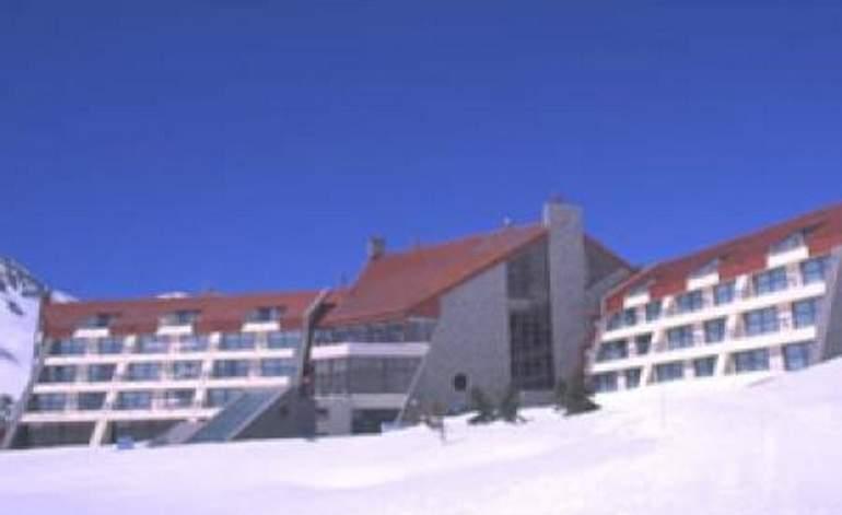 Piscis Hotel - Hoteles 5 estrellas / Las leñas
