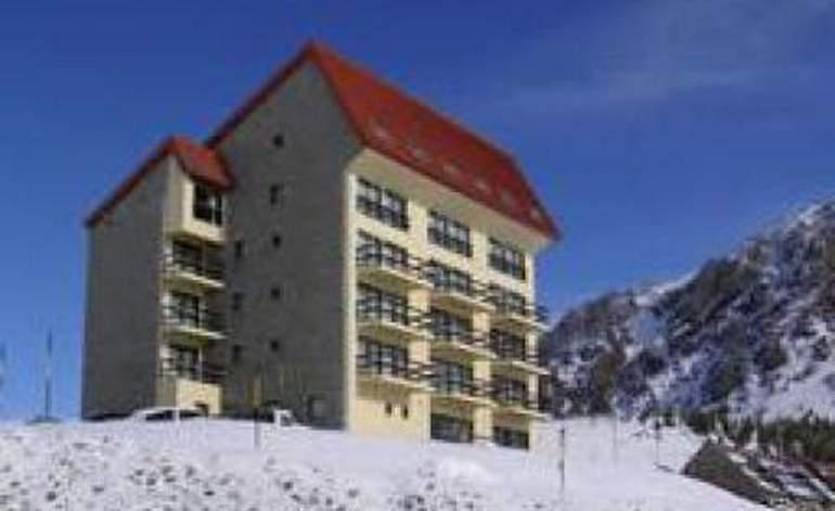 Super Resort - Apart hoteles  / Las leñas