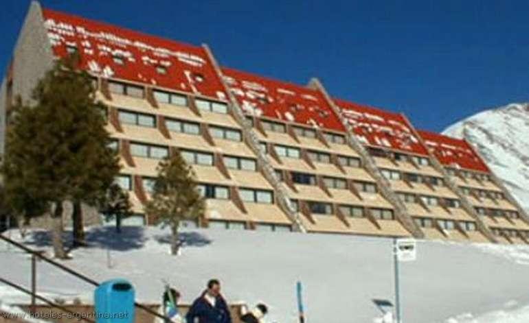 Apart hotel  Complejo Tebas