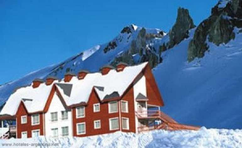 Apart hotel  Villa Capricornio