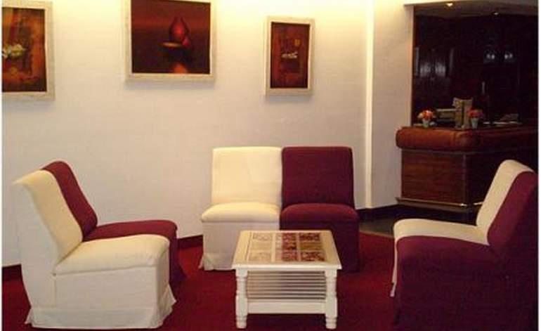 Hotel Atilra 10 De Septiembre - Hoteles gremiales / Mar del plata