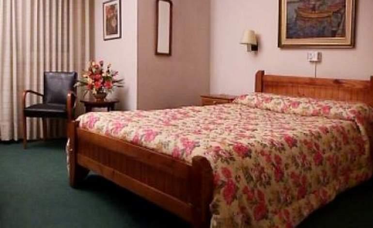 City Hotel - Playas de la perla alicante san sebastin saint michel alfonsina / Mar del plata