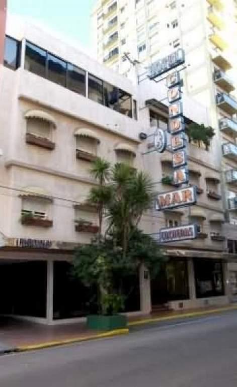 Hotel Condesa del Mar