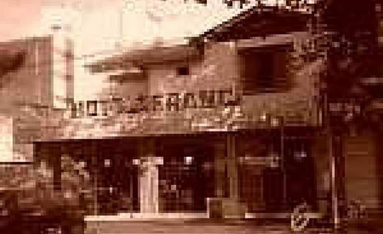 Franci Hotel - Hoteles 1 estrella / Mar del plata