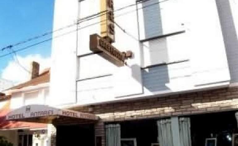 Gran Hotel Antares - Castelli comercial / Mar del plata