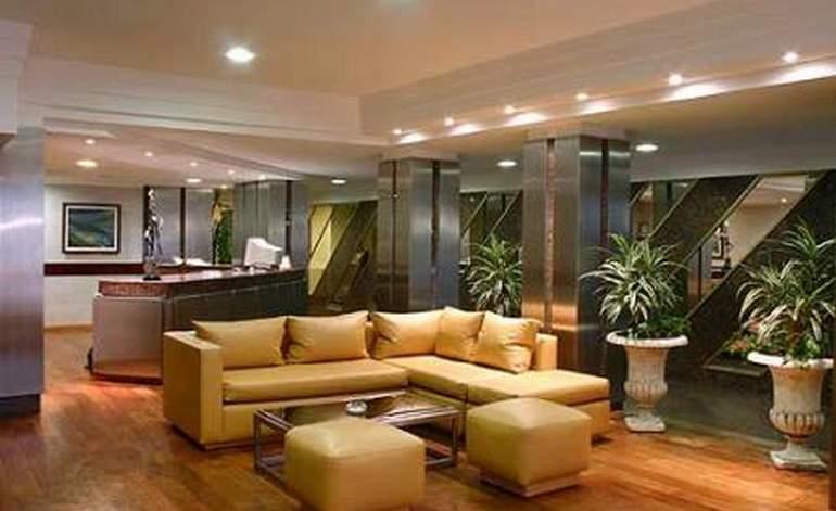 Hotel Gran  Mar del Plata