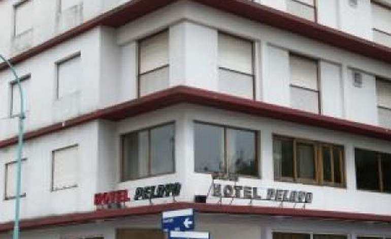Gran Hotel Pelayo - Terminal de omnibus / Mar del plata