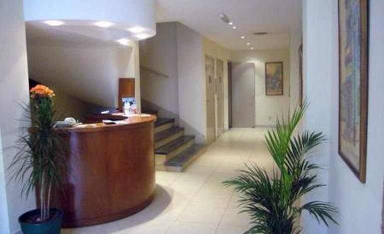 Hotel Gran Panorama