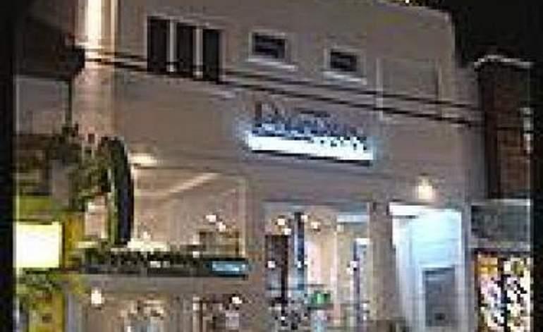 Hoteles 3 Estrellas Guemes Paradisso - Guemes / Mar del plata