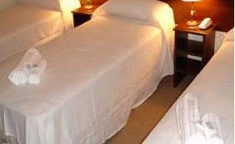 Horizonte Hotel - Playas de la perla alicante san sebastin saint michel alfonsina / Mar del plata