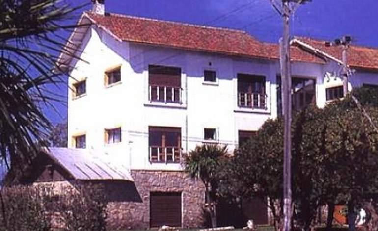 Hostería Acantilados - Hosteria 3 estrellas / Mar del plata