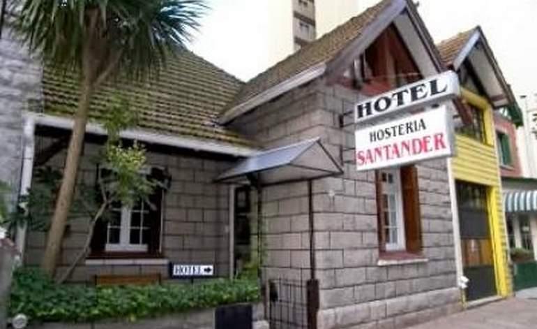 Hostería Santander - Hosteria 1 estrella / Mar del plata