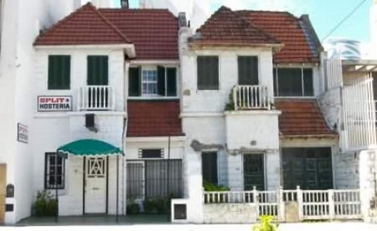 Hostería Split - Hosteria 1 estrella / Mar del plata