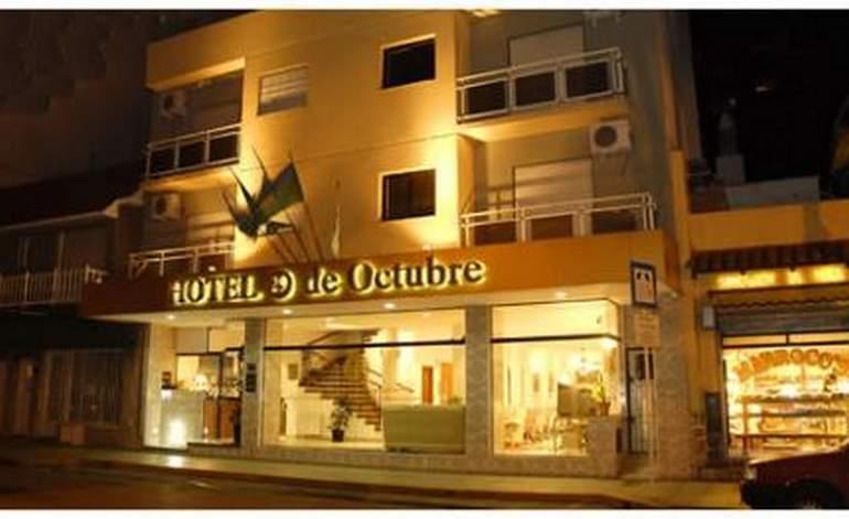 Hotel 29 De Octubre Gremio De Los Obreros - Microcentro / Mar del plata