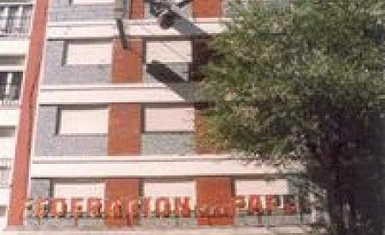 Hotel 3 De Abril Gremio Papelero - Microcentro / Mar del plata