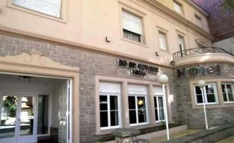 Hotel 30 De Octubre Gremio De Los Ceramistas - Microcentro / Mar del plata