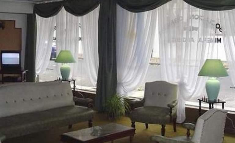 Hotel Gremial Hotel AOMA Perteneciente al Gremio Mineros