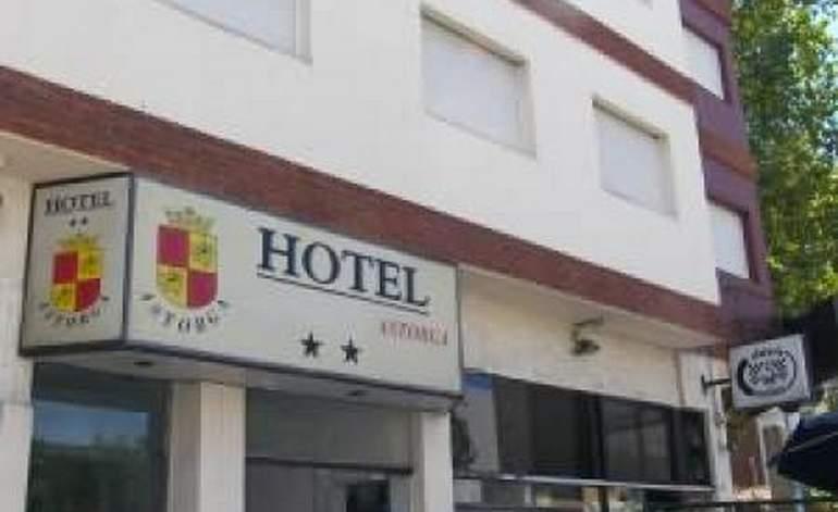 Hotel Astorga - Playas de la perla alicante san sebastin saint michel alfonsina / Mar del plata