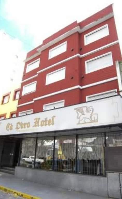 Hotel  Ca d Oro