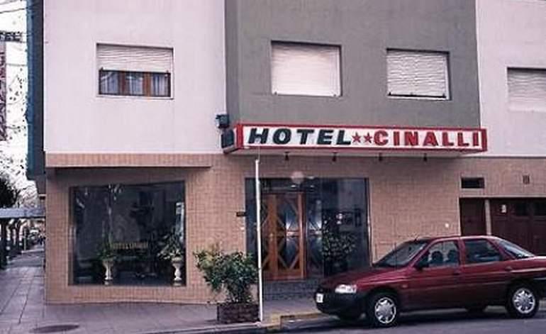 Hotel  Cinalli