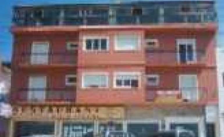 Hotel Comahue - Punta mogotes y complejo balneario / Mar del plata