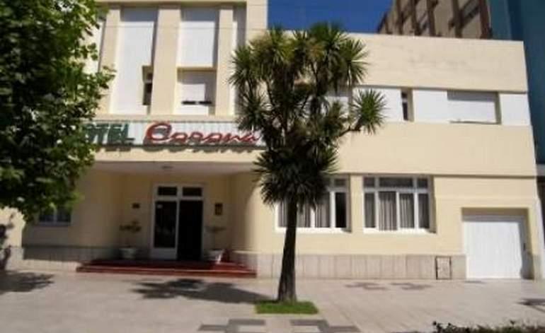 Hotel Corona - Playas de la perla alicante san sebastin saint michel alfonsina / Mar del plata