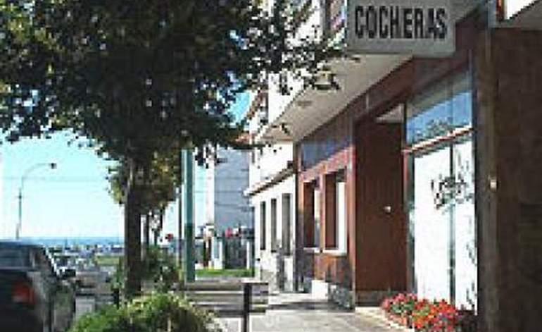 Hotel Dalmacia - Punta mogotes y complejo balneario / Mar del plata