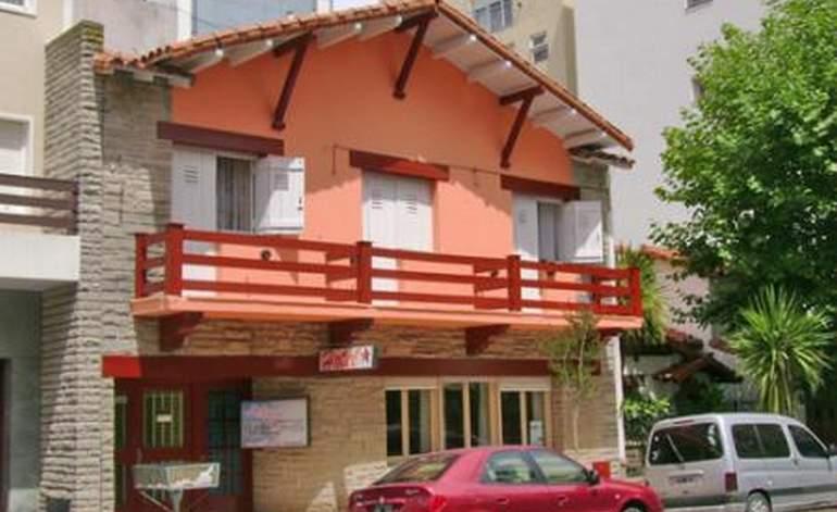 Hotel Electra - Playas de la perla alicante san sebastin saint michel alfonsina / Mar del plata