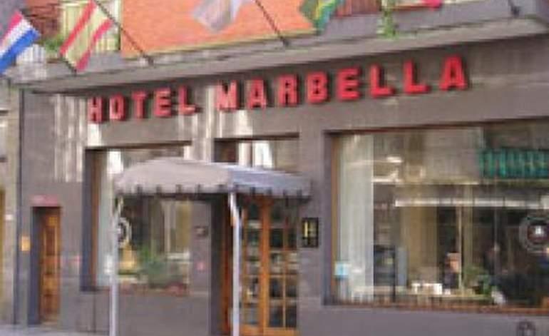 Hotel Marbella - Centro / Mar del plata