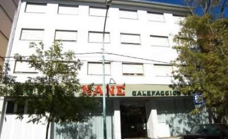 Hotel Nane - Playas de la perla alicante san sebastin saint michel alfonsina / Mar del plata