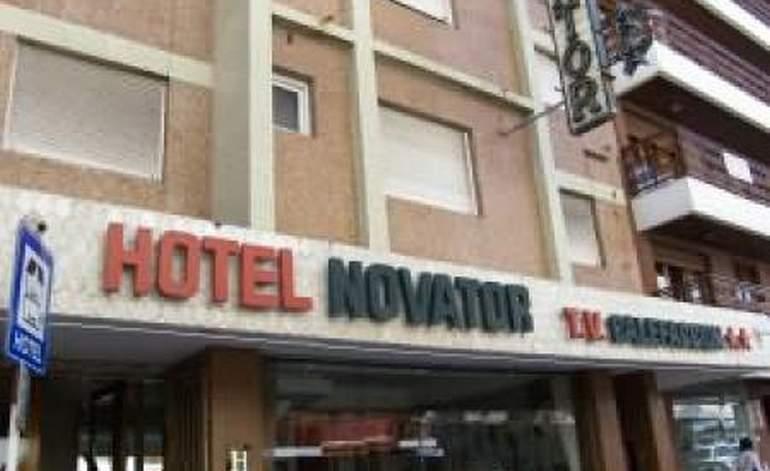 Hotel Novator - Playas de la perla alicante san sebastin saint michel alfonsina / Mar del plata