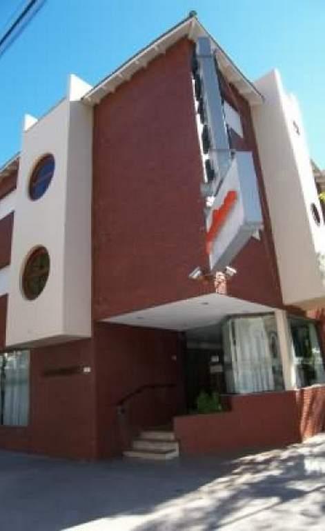 Hotel  Perlamar
