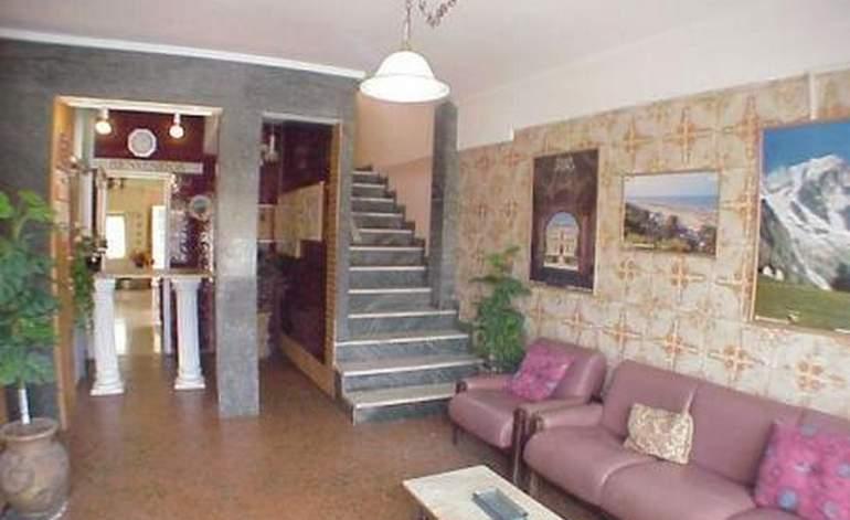Hoteles 1 Estrella Hotel Selyrox - Playas alfar / Mar del plata