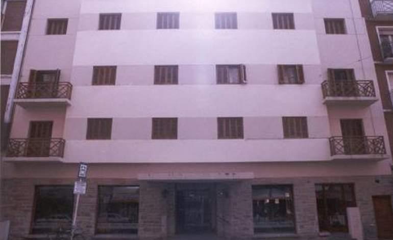 Hotel Gremial Hotel Virrey Torreon Gremio de los Municipales