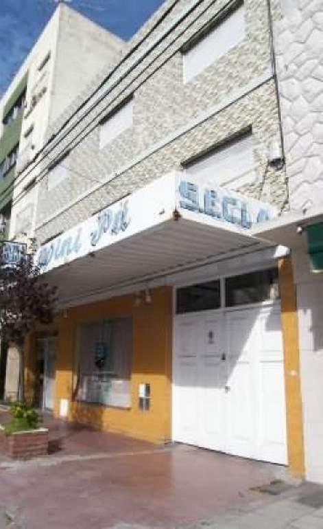 Hotel Gremial Hotel Wini Pu Gremio del Sindicato del Comercio