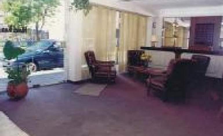 Hoteles 1 Estrella Kansas Hotel - Los troncos / Mar del plata