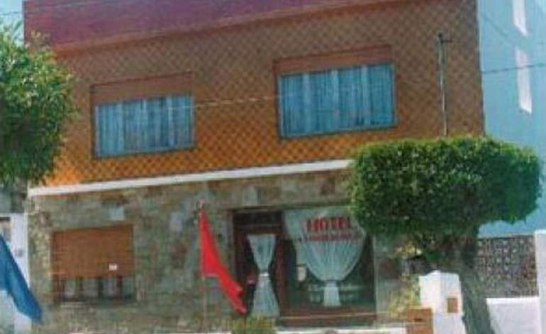 Hoteles 2 Estrellas La Fonte Di Trevi - Playas alfar / Mar del plata