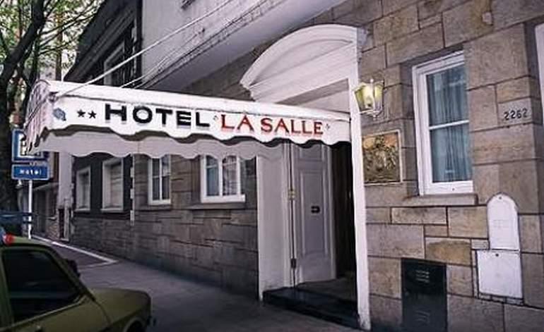 Hotel La Salle