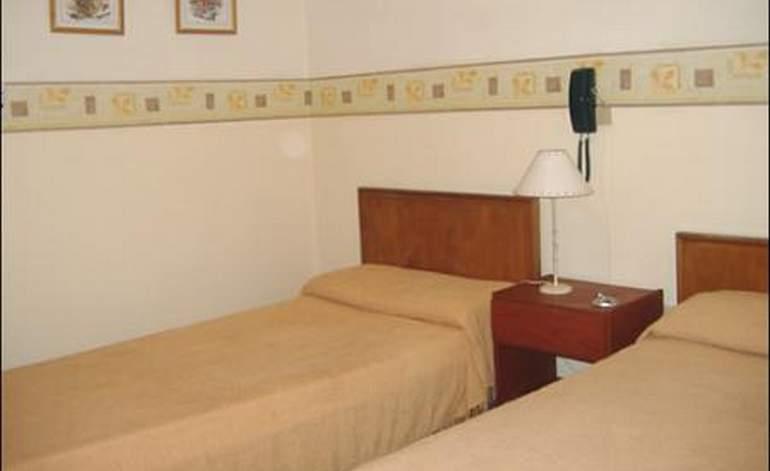 Hotel Las Heras