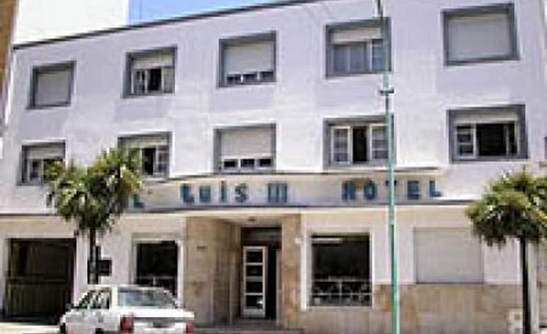 Hotel Luis III