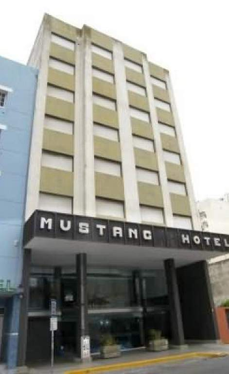 Hotel Mustang