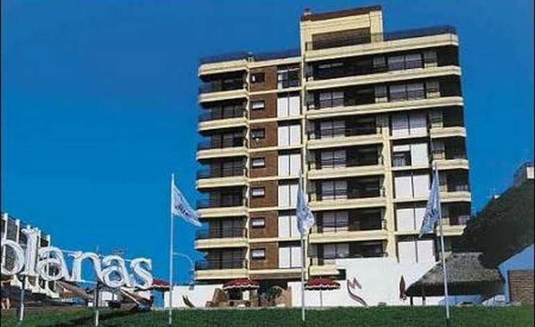 Apart Hoteles 4 Estrellas Solanas Playa Apart Hotel - Punta mogotes y complejo balneario / Mar del plata