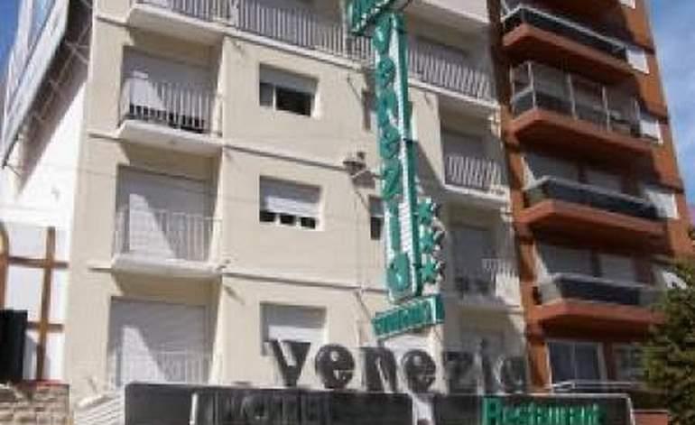 Hoteles 3 Estrellas Venezia - Playas de la perla norte puerto cardiel y baha bonita / Mar del plata