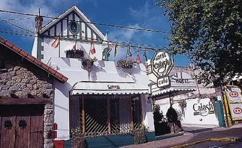 Hotel Calash
