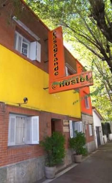Hostel Casagrande Residencia Estudiantil y Albergue