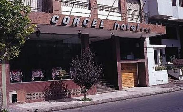Hotel Corcel - Microcentro / Mar del plata